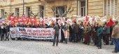 UGT y CC.OO. se movilizan contra sentencia del TC