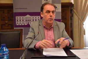 Serrano reclama centrarse en los proyectos de la Diputación