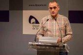 El PSOE lamenta dimisión de Martín Navas como diputado