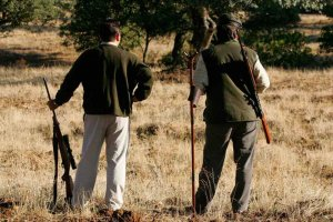 Condenado el hombre que agredió con leño por discusión de caza