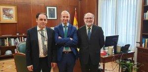 La Diputación compra una acción del Grupo Tragsa