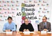 La Junta celebra la XXIV Jornada sobre envejecimiento activo