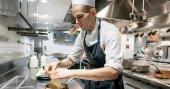 Diez chefs internacionales compiten en II concurso