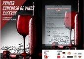 Primer concurso de vinos caseros en el Casino