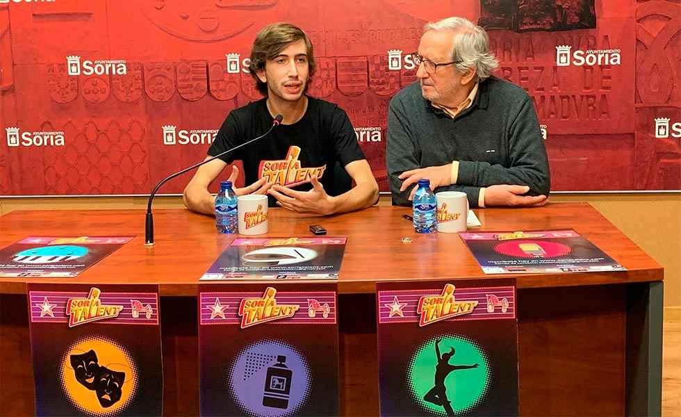 """""""Soria talent"""", una oportunidad para el talento"""