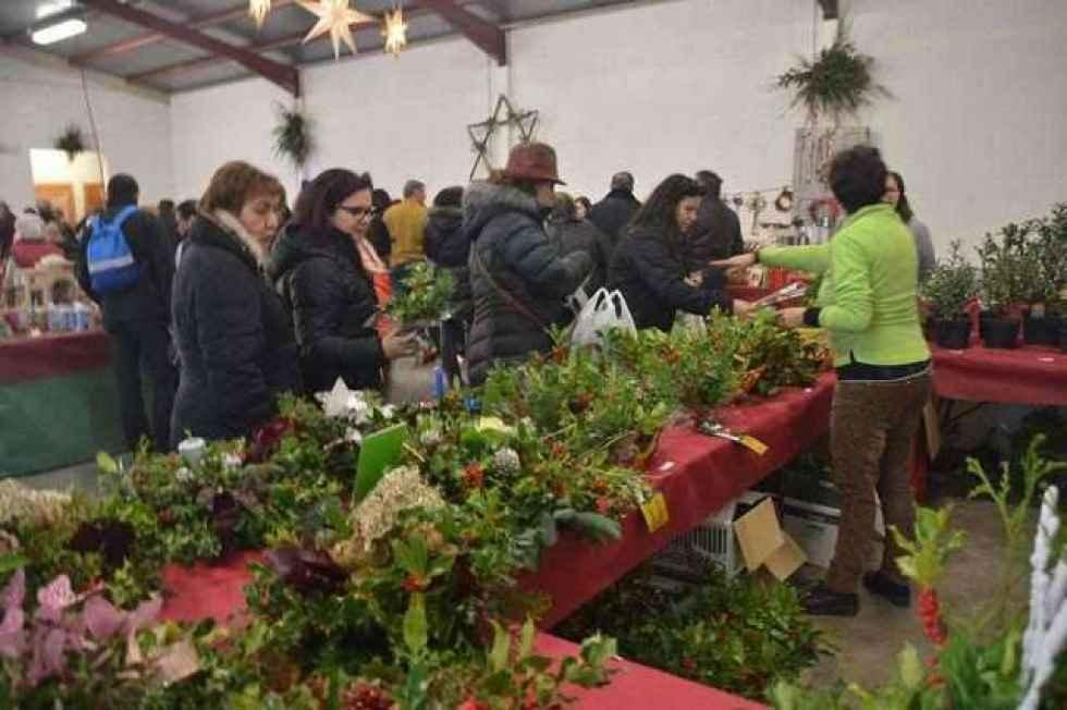 Oncala se prepara para la XII Feria del Acebo