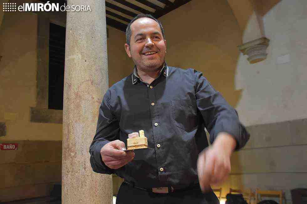 Juan Carlos Lavilla, en