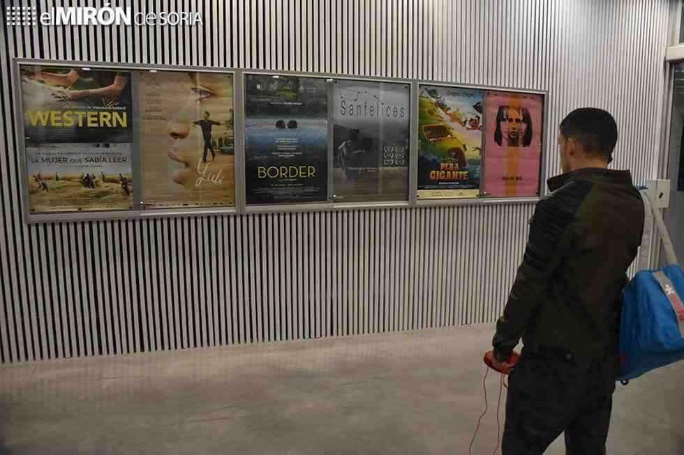FACUA apunta a Cines Mercado como los más baratos