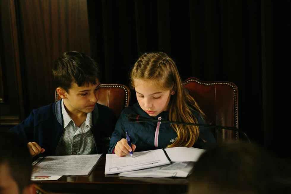 Luz verde a las bases para los Presupuestos infantiles y los juveniles