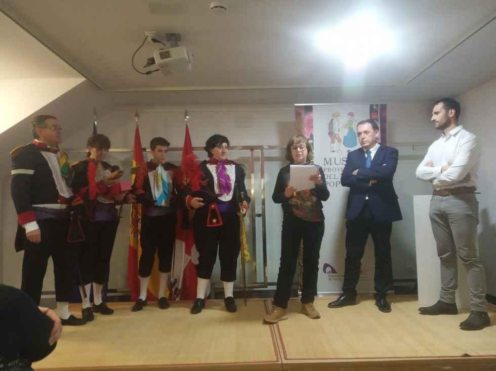Duruelo de la Sierra e Iruecha reciben los premios Colodra