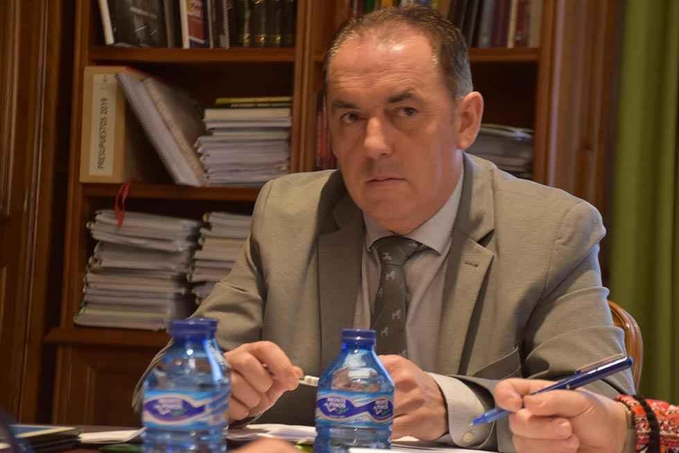 La Diputación provincial aprueba sus cuentas para 2020