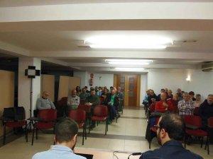 El PSOE muestra preocupación por nuevo modelo sanitario