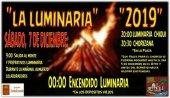 Luminaria y jornadas micológicas en Tardelcuende