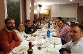 AJE Soria despide el año con asamblea y cena