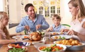 Taller para aprender a comer bien en familia