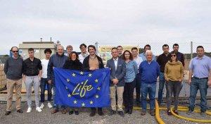 El proyecto LIFE Smart Fertirrigation llega a su fin