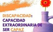 La Diputación conmemora el Día Internacional de las Personas con Discapacidad