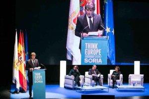 El Think Europe y la Agenda 2030 siguen creciendo