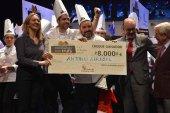 Antonio Arrabal gana el II concurso
