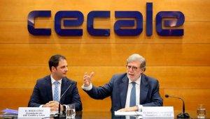 CECALE urge reformas para frenar el desempleo