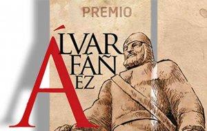 Nueva edición del Premio Álvar Fáñez del Camino del Cid