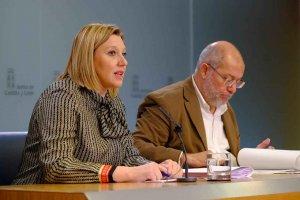 Casi 450 millones para financiar servicios sociales de ayuntamientos