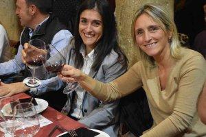 Ágreda: cardo rojo + vinos Castillejo - fotos