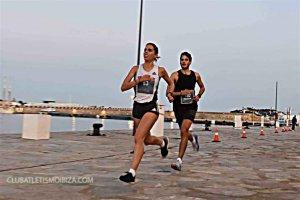 Marta Pérez gana la carrera de Ibiza