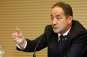 El ex-presidente del Zaragoza, condenado por falsificación documental