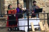 Concierto de Fanegas y Celemines en Oncala