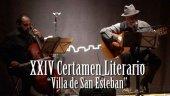 Video del XXIV Certamen Literario