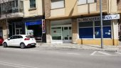 Desvío del tráfico por el asfaltado de la avenida de Valladolid