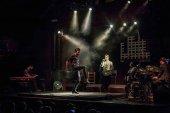 Flamenco y jazz con Los Aurora