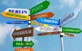 La Junta destina un millón para las becas Erasmus