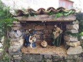 La Rinconada se prepara para la celebración navideña
