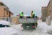 Nuevo camión para el Servicio de Vías y obras
