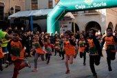 Nueva edición de la carrera de Reyes en San Esteban de Gormaz
