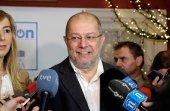 Igea afirma que Junta apuesta por mejora continua de sanidad