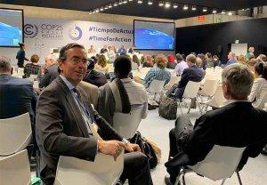 El Foro Soria 21 participa también en la COP 25