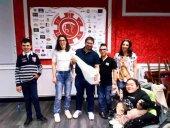 ASPACE Soria organiza el VIII torneo benéfico de Póker