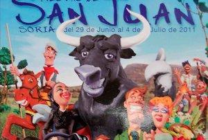 Bases para concurso del cartel de San Juan 2020