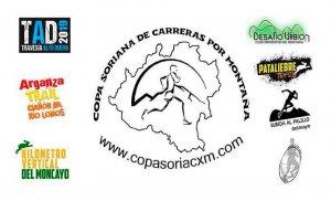 Premios de la Copa Soriana de Carreras por Montaña