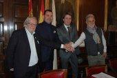 Ayuntamiento y FUNDOS ponen en valor el legado de Gaya Nuño