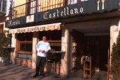 """""""El Mesón Castellano"""" cumple medio siglo de servicio"""