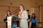 Lucas celebra el éxito de PISA con la comunidad educativa