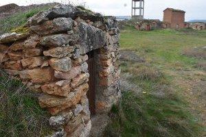 Morales: el pueblo de las bodegas y los lagares - fotos
