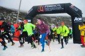 Campeonato y Copa de Castilla y León de snow running