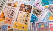 Talonario extraviado de la lotería del club Puente del Canto