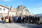 """La """"España vaciada"""" exige un pacto de Estado por el reequilibrio territorial"""