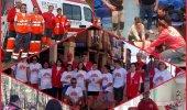 Cruz Roja celebra el día del voluntariado